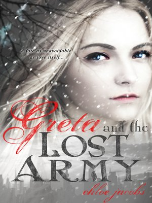 cover image of Greta and the Lost Army