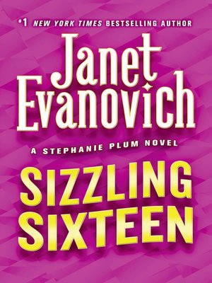 cover image of Sizzling Sixteen