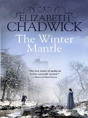cover image of The Winter Mantle