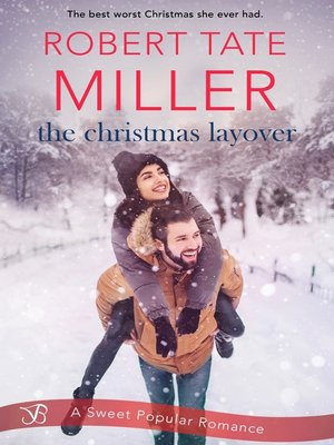 cover image of The Christmas Layover