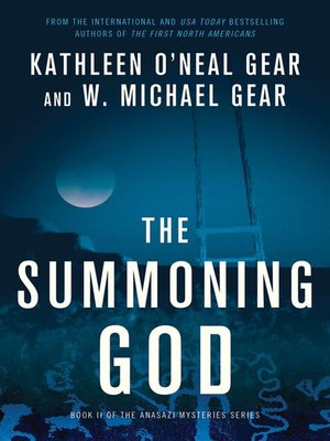 cover image of The Summoning God