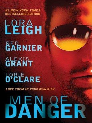 cover image of Men of Danger