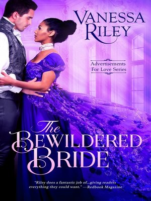 cover image of The Bewildered Bride