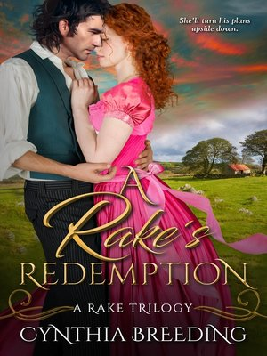 cover image of A Rake's Redemption
