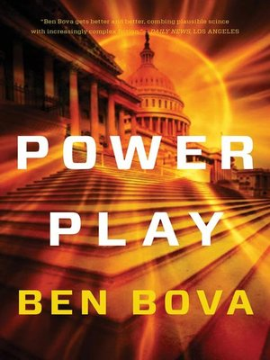 cover image of Power Play