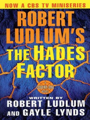 cover image of The Hades Factor