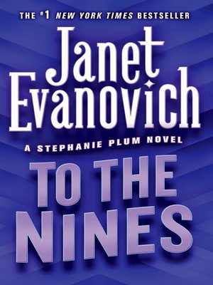 cover image of To the Nines