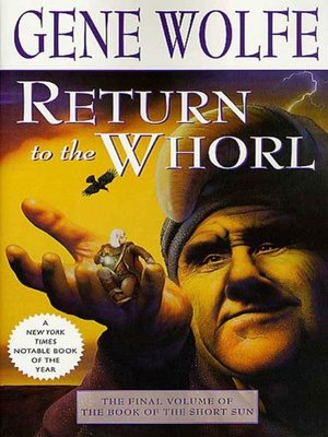 cover image of Return to the Whorl