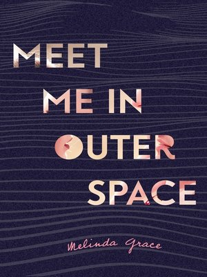 cover image of Meet Me in Outer Space