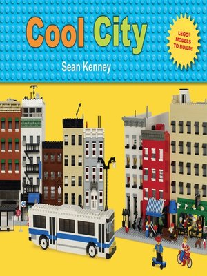 cover image of Cool City