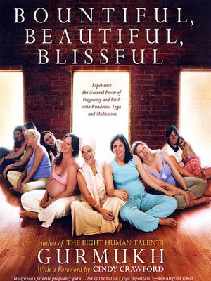 cover image of Bountiful, Beautiful, Blissful