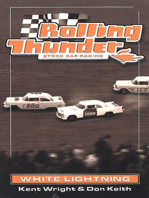 cover image of White Lightning