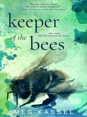 cover image of Keeper of the Bees