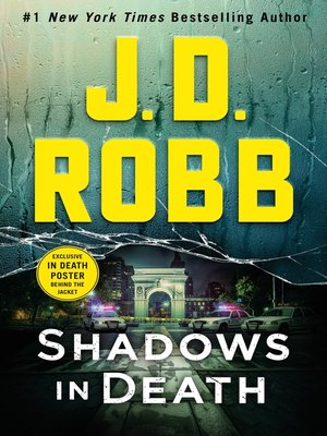 cover image of Shadows in Death