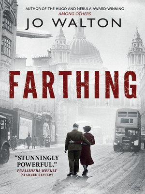 cover image of Farthing