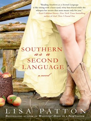 cover image of Southern as a Second Language