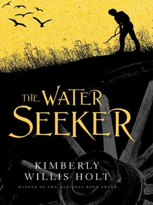 cover image of The Water Seeker