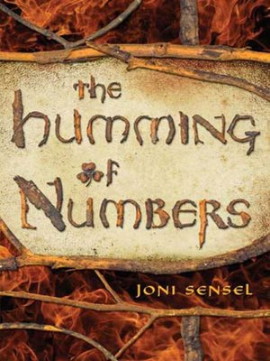 cover image of The Humming of Numbers