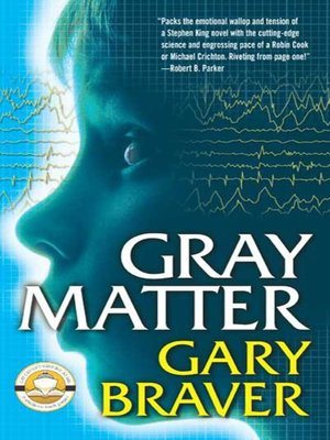cover image of Gray Matter