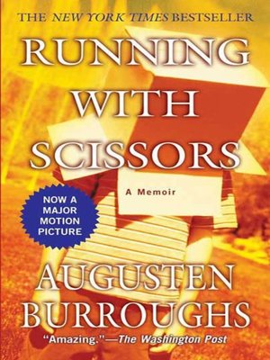 cover image of Running with Scissors