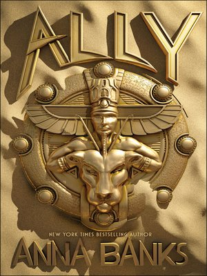 cover image of Ally