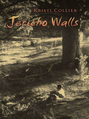 cover image of Jericho Walls