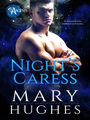 cover image of Night's Caress