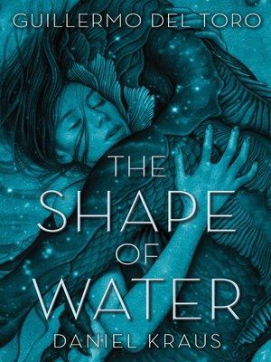 cover image of The Shape of Water