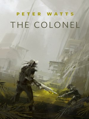cover image of The Colonel