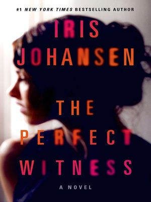 cover image of The Perfect Witness