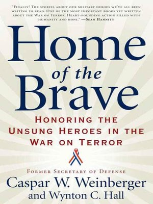 cover image of Home of the Brave