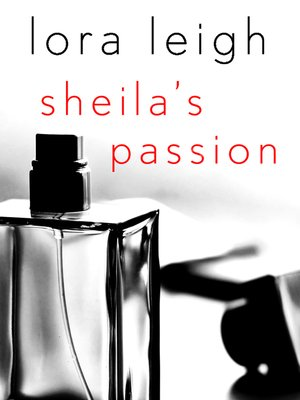 cover image of Sheila's Passion