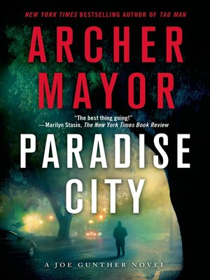cover image of Paradise City