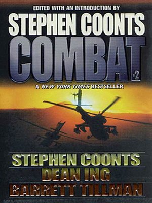 cover image of Combat, Volume 2