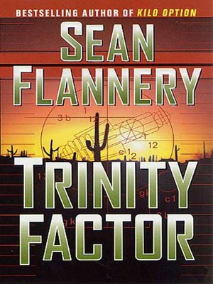 cover image of Trinity Factor