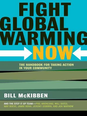 cover image of Fight Global Warming Now