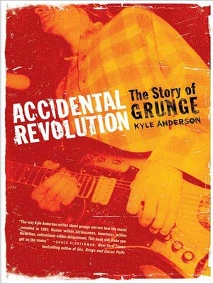 cover image of Accidental Revolution