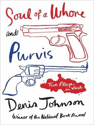 cover image of Soul of a Whore and Purvis