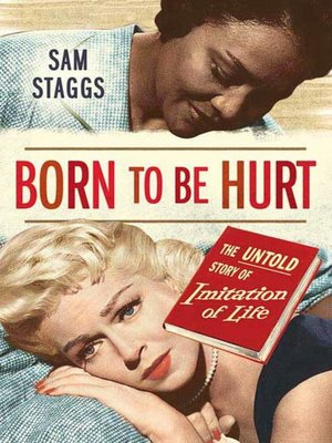 cover image of Born to Be Hurt