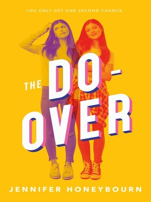 cover image of The Do-Over