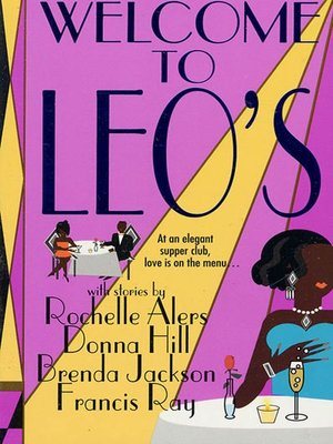 cover image of Welcome to Leo's