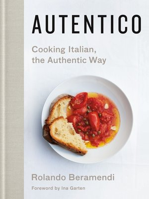 cover image of Autentico