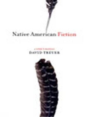 cover image of Native American Fiction