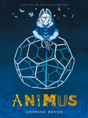 cover image of Animus