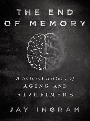 cover image of The End of Memory