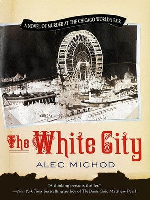 cover image of The White City