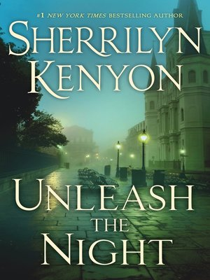 cover image of Unleash the Night
