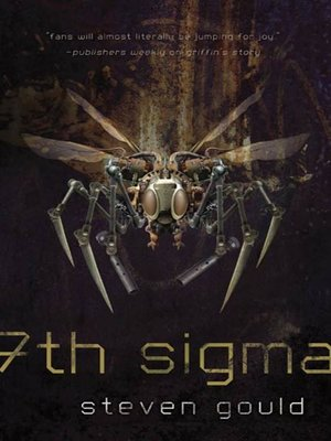 cover image of 7th Sigma