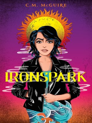 cover image of Ironspark
