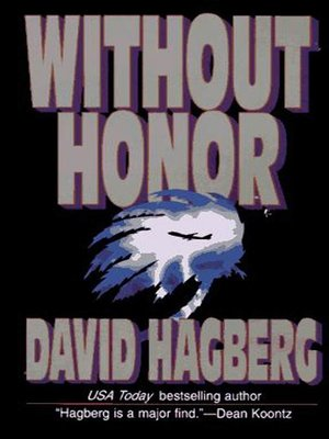 cover image of Without Honor